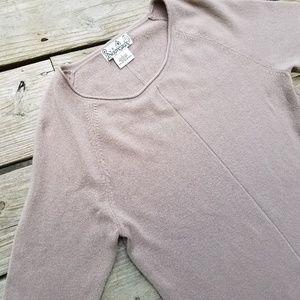 Nouveaux Taupe Sweatshirt